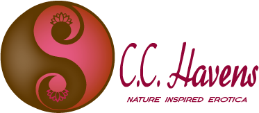 C.C. Havens  |  Nature Inspired Erotica