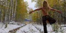 Sensual Self Yoga