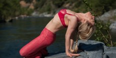 Sensuous Self Yoga