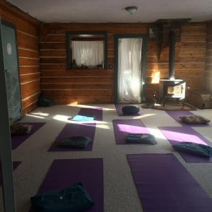 before greg yoga studio